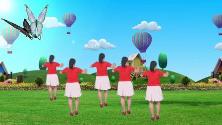 《远走高飞》歌曲优美舞蹈动人,震撼人心