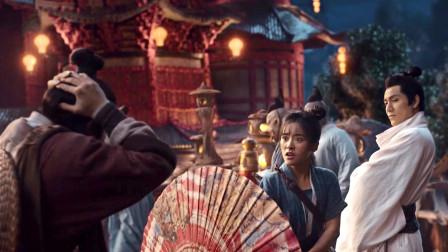 谷阿莫:陈伟霆一边爱着周迅,一边觊觎陈坤的身体,两个都想要的他最终却什么也没得到