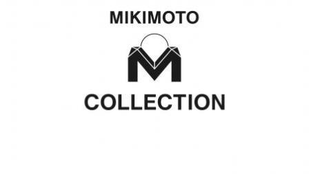 Mikimoto M Collection