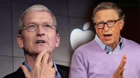 超越苹果直逼微软,全球第二大系统正式诞生,鸿蒙机会来了?