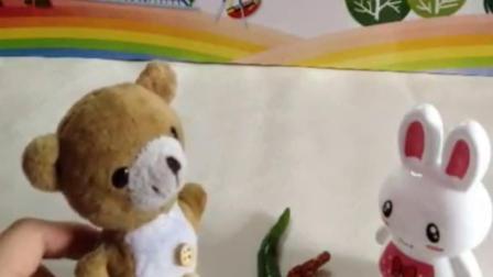 萌娃趣事:红辣椒辣还是青辣椒辣?