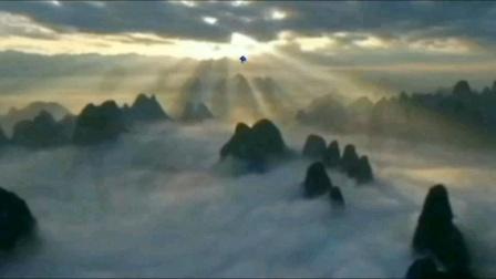 《游》桂林象鼻山