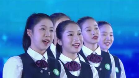 好听!厦门六中合唱团为厦大百年校庆献歌