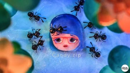 女孩撞见同事秘密后,被做成糖果喂蚂蚁【热剧快看】