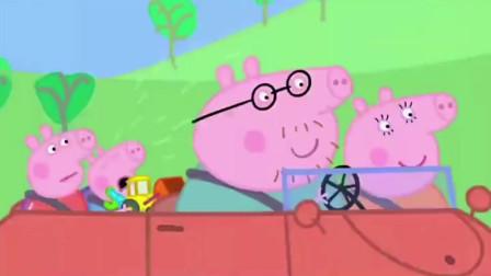 小猪佩奇动画片