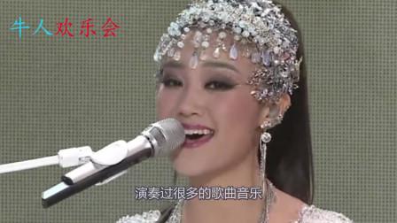 玖月奇迹王小玮,双排键弹奏《倩女幽魂》,真是绝了!