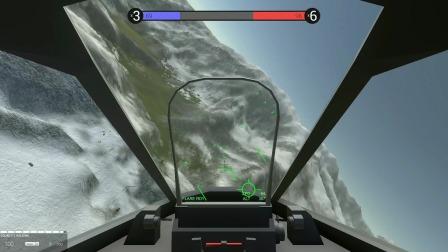 战地模拟器:空中大作战,消灭敌军指挥官