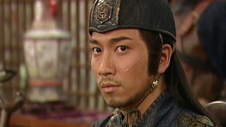 少年四大名捕:捕快表演剑法,引他国世子回忆,原来以前竟是刺客