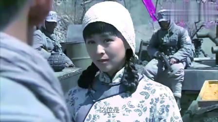 鬼子冒充我军说中国话,不料女战士突然讲日语,有好戏看了!