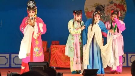 《啞女告状》,郫县振兴川剧团2021.04.07演出