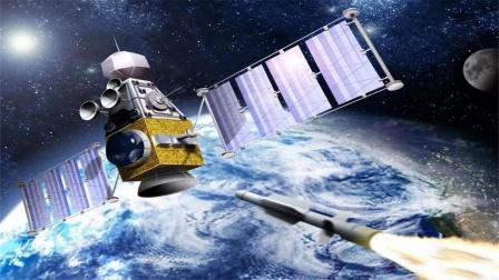 太空2声巨响打破平静,中美卫星相继爆炸出事,宋忠平发现有蹊跷