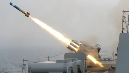 护航归来,再战黄海!实拍海军贵阳舰解缆起航立即进入战备状态