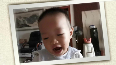 九九成长随记(26)我练习唱儿歌(第一组)