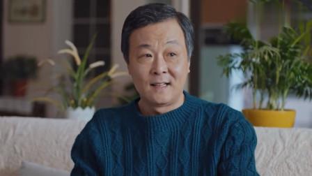 我们的四十年:冯胜利问徐音什么时候办事,这俩人啊,太坎坷了