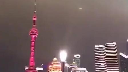 你来上海玩对了吗?