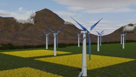 风力发电危害有多大?为何欧美拆除,我国还推广吗?
