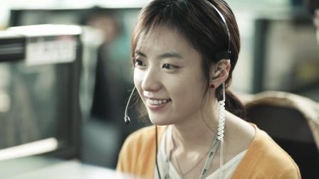 盲人女客服被领导骚扰!韩国高分治愈电影!