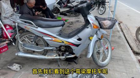 摩托车的离合器片经常什么原因?知道问题后,在也不怕离合器坏了