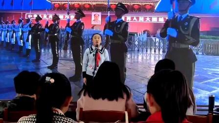 《学党史 颂党恩 跟党走》演讲视频 2021.4.8