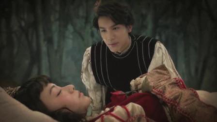 日剧剪辑:小青梅总是爱幻想,竹马要满足她吗?