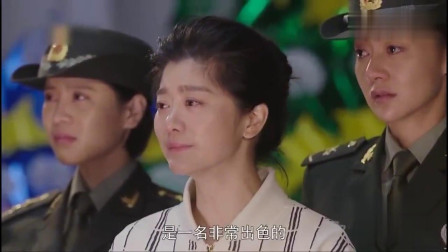 霹雳火:石磊牺牲,首长承诺答应家属所有要求,妹妹的要求不好办