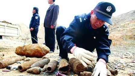 河北赤城一爆破企业销毁爆炸物致9人死亡