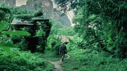 男子深入原始丛林挖金矿,可一块金子没发现,却赚了170亿