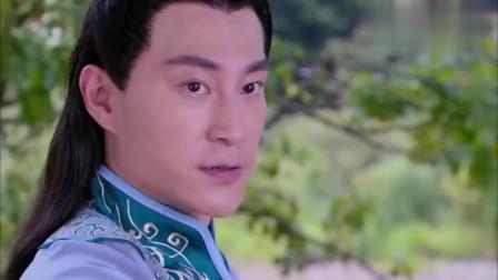 古剑奇谭:蛟仙真是不自量力,竟敢招惹少恭,如愿让他与妻子相会