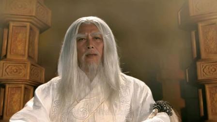西游记里地仙之祖是镇元子,那么鬼仙、妖仙、天仙之祖又是谁?