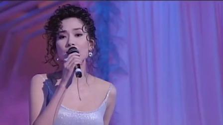 邝美云一首经典粤语歌曲《留下了心事》青春不可等候总过去,承载了太多的回忆