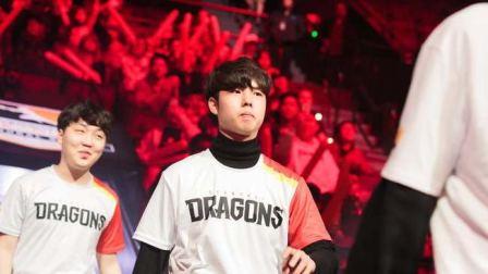 《守望先锋》韩国职业选手在美国被喷是中国人 遭歧视