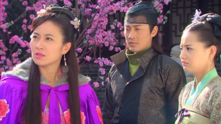 紫钗奇缘:榜眼与兄弟理论,不料却大打出手,竟是为了一个女人!
