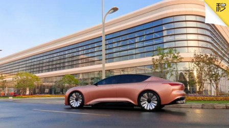 市值500亿美元 这个中国车企只造50万内BBA竞品车