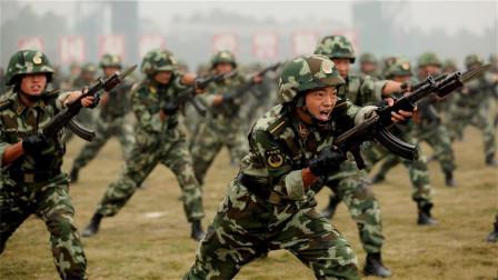 中国的军事实力,到底落后了美国多少年?罗援少将说出一句大实话