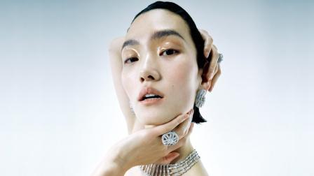 ELLE5月刊 X 张丽娜   成为不一样的自己