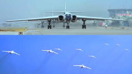 先进装备 罕见画面!南部战区空军发布官宣视频 亮点密集!