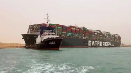 1艘货轮帮大忙了?美航母上演尴尬一幕,伊朗怒斥:真是报应