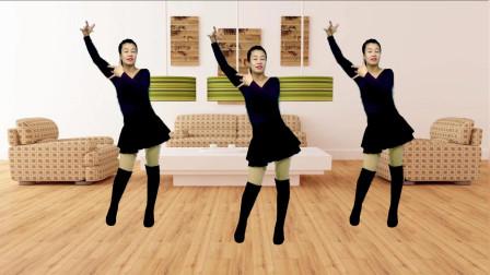 广场舞《心爱的人啊你在哪里》,动感时尚,抒情优美