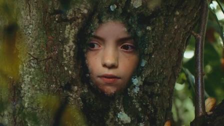 女孩在树上出生,在树上长大,通过古树穿越时空,温情奇幻电影