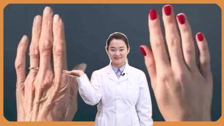 如果指甲变脆、分叉、汤勺状,可能是身体出问题了,不要耗到恶化