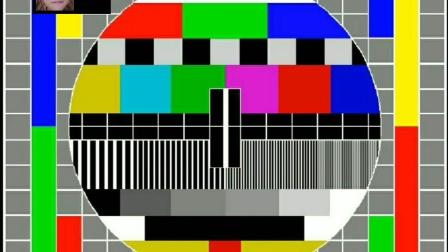 蔡圳宇卫视更换台标全过程 2011年12月31日