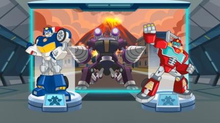 变形金刚灾难来袭,追捕和热浪破坏掉摩洛哥博士的机器人