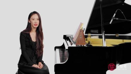哈农钢琴练指法课堂 第43课:第二部分 练习39 降E大调