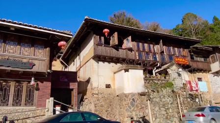《海西福建》139、山沟沟里的古镇,保存的如此完好