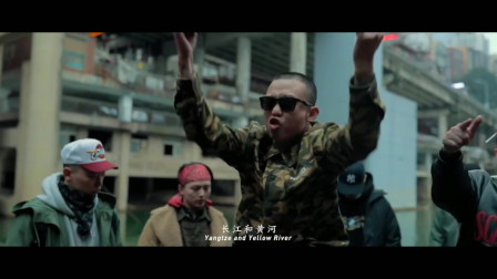 GAI MV《长河》,其实恢弘,介绍了重庆长江