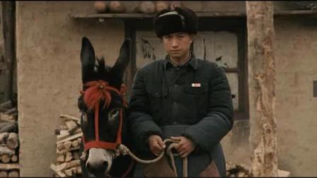 黑驴目睹同伴被村民杀害,为了复仇,它展现出超高的智商和套路