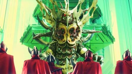 如何判断哪位奥特曼的实力更强?有只怪兽是最好的计量点位!