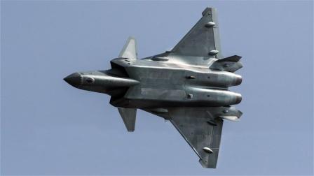 """歼20机身""""挡风玻璃"""",只有中美两国造的出来?"""