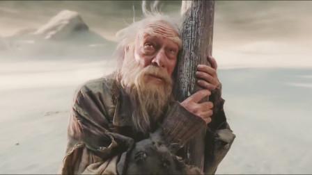 男子与恶魔打赌赢得永生,可活到1000岁时,他彻底后悔了