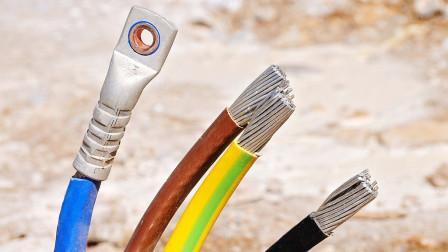 怎么给电机搭配电缆?真正懂行的人并不多,专业电工更是少之又少